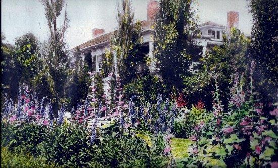 Rossiter's Valliant House