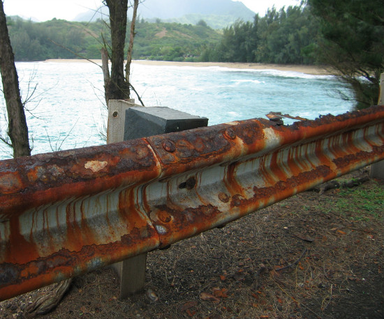 Hawaii March 2011