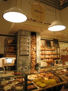 bread eataly