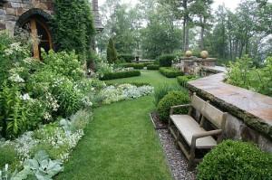 white garden bold