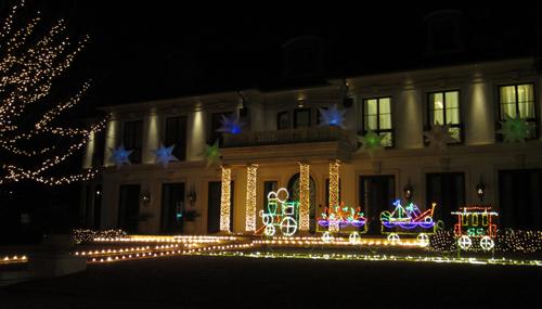 giant christmas lawn decorations dallas tx