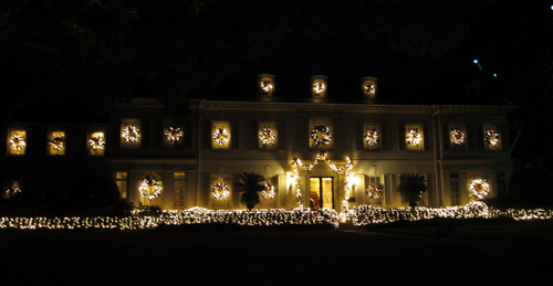christmas decorations design dallas tx