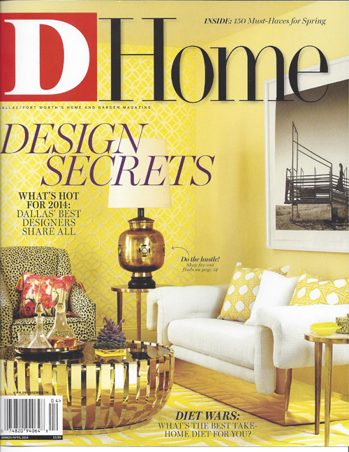 DHome Cover