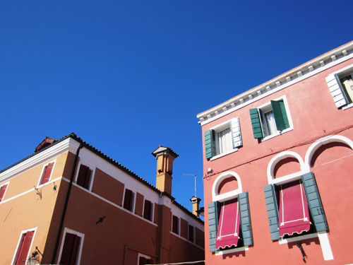 burano italy paint colors