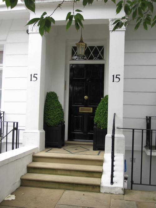 Taken in London- 2
