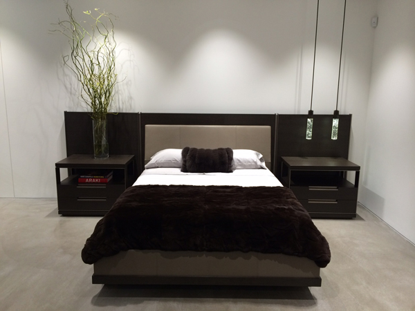 Fortis Bed