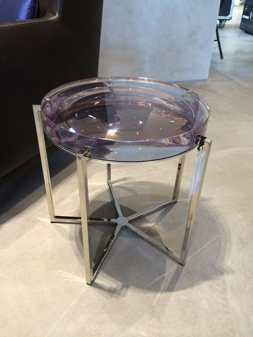 McCollin Bryan-Lens Table