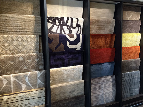 Rug Collection