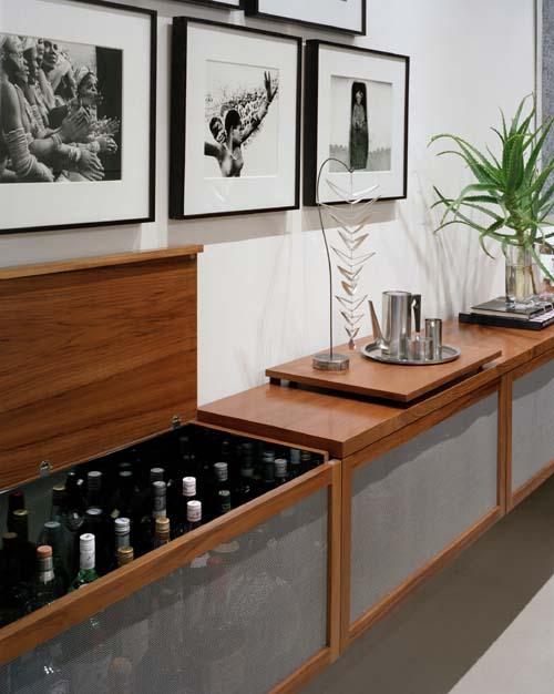 indoor greenery design