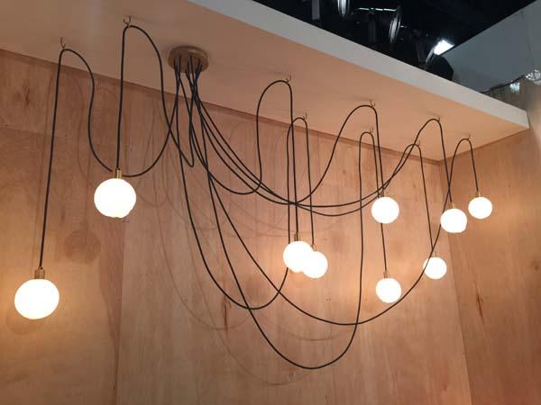 string light fixture