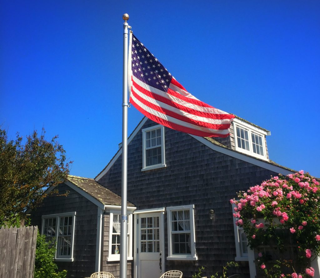Sconcet Nantucket Fourth of July - SBLongInteriors - Dallas Interior Design1