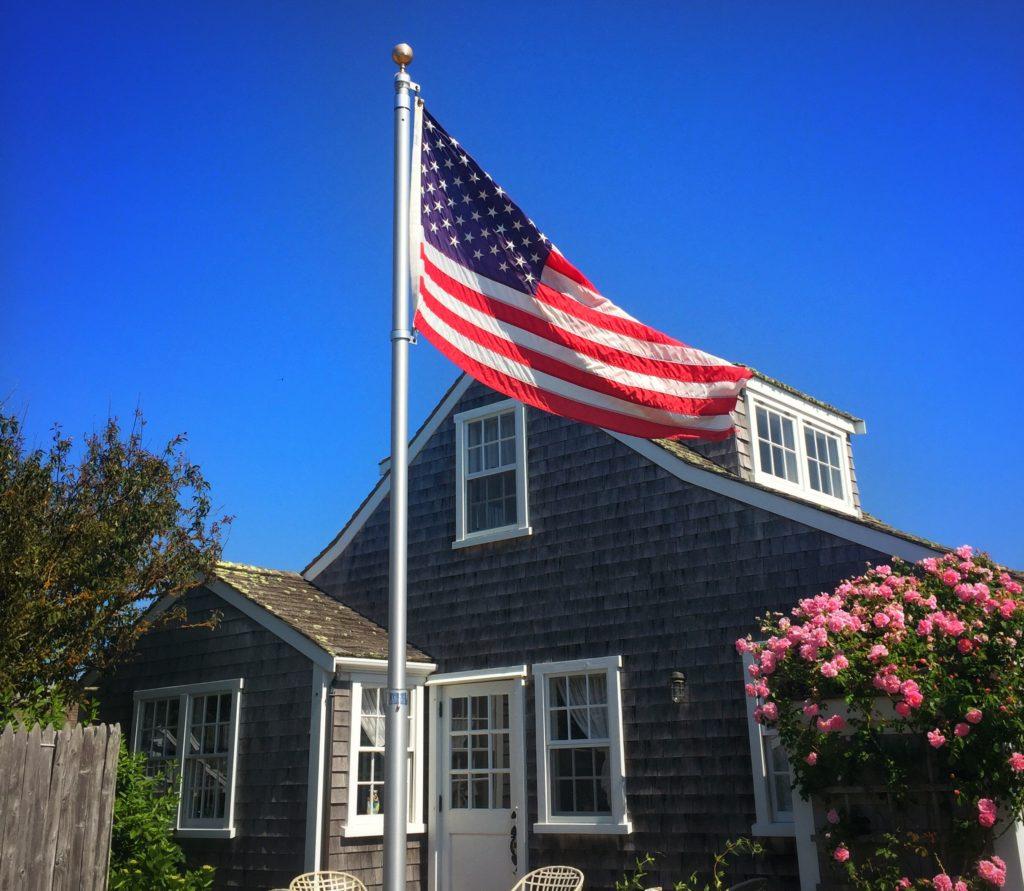 Sconcet Nantucket Fourth of July - SBLongInteriors - Dallas Interior Design1