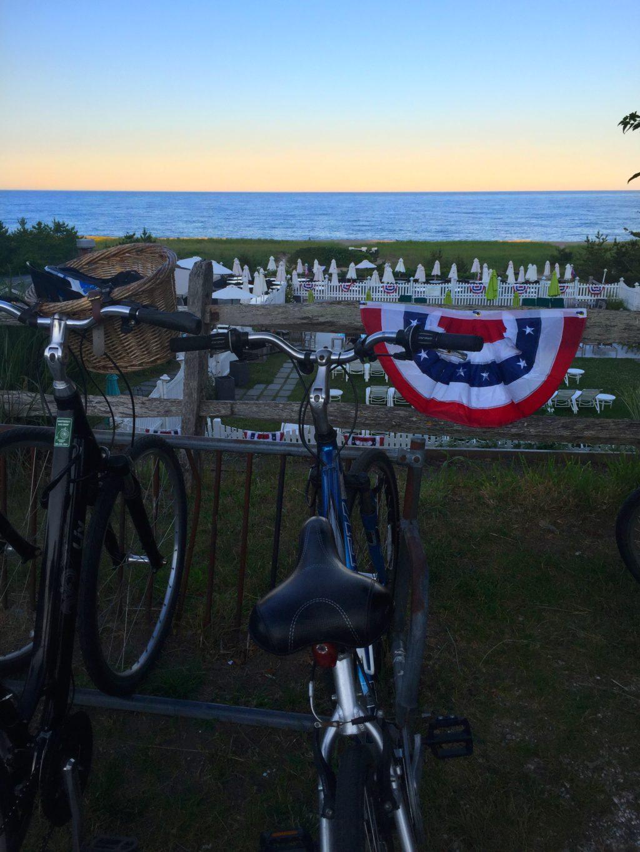 Siasconset Nantucket Island