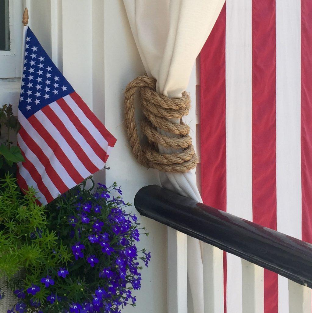 Flowers on Chestnut Nantucket