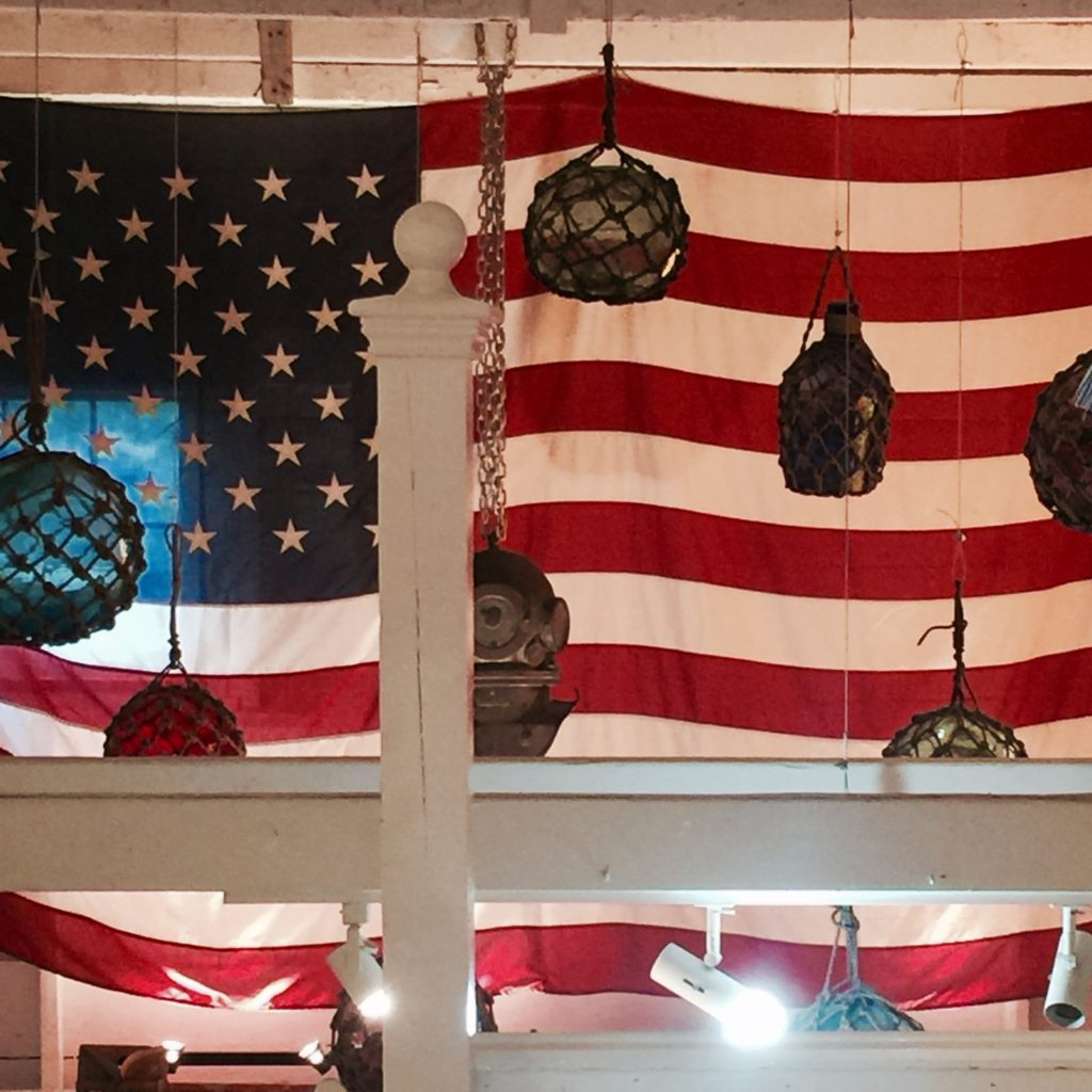 Sconcet Nantucket Fourth of July - SBLongInteriors - Dallas Interior Design16