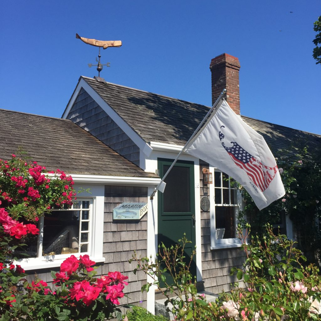 Sconcet Nantucket Fourth of July - SBLongInteriors - Dallas Interior Design4