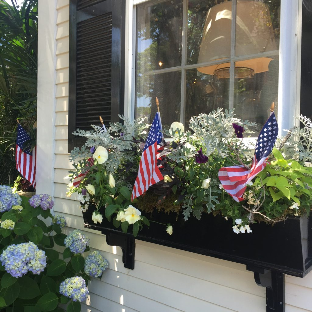 Sconcet Nantucket Fourth of July - SBLongInteriors - Dallas Interior Design5