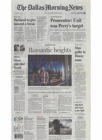 1-Dallas-Morning-News