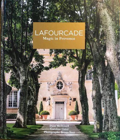 La Fourcade - Magic In Provence